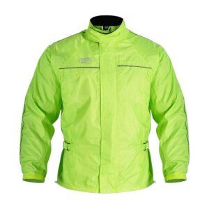 kurtka-przeciwdeszczowa-oxford-rain-seal-żółta-fluo-odzież-motocyklowa-warszawa-monsterbike-pl