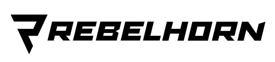rebelhorn logo