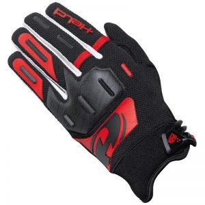 rękawice-motocyklowe-held-hardtack-czarne-czerwone-odzież-motocyklowa-warszawa-monsterbike-pl