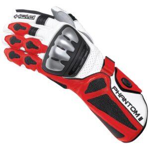 rękawice-motocyklowe-held-phantom-ii-białe-czerwone-odzież-motocyklowa-warszawa-monsterbike-pl