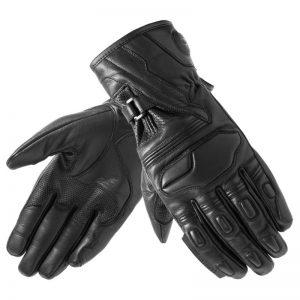 rękawice-motocyklowe-ozone-touring-ii-czarne-odzież-motocyklowa-warszawa-monsterbike-pl