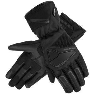 rękawice-motocyklowe-ozone-touring-wp-czarne-odzież-motocyklowa-warszawa-monsterbike-pl