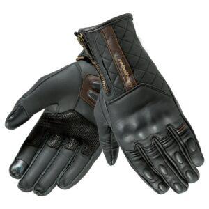 rękawice-motocyklowe-rebelhorn-opium-ii-retro-lady-ce-czarne-odzież-motocyklowa-warszawa-monsterbike-pl