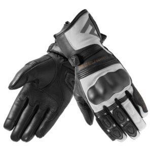 rękawice-motocyklowe-rebelhorn-patrol-lady-czarne-szare-odzież-motocyklowa-warszawa-monsterbike-pl
