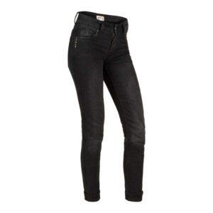 spodnie-motocyklowe-jeans-broger-florida-lady-washed-black-odzież-motocyklowa-warszawa-monsterbike-pl