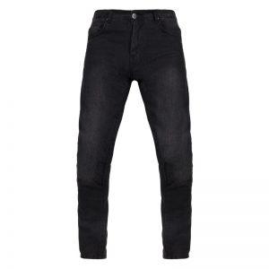 spodnie-motocyklowe-jeans-broger-florida-washed-black-odzież-motocyklowa-warszawa-monsterbike-pl