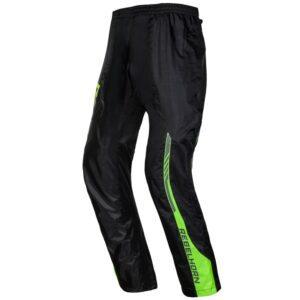 spodnie-przeciwdeszczowe-rebelhorn-patrol-czarne-fluo-żółte-odzież-motocyklowa-warszawa-monsterbike-pl