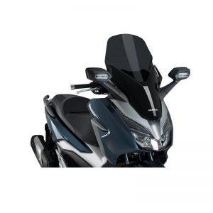 szyba-puig-v-tech-do-honda-forza-125-18-20-300-18-20-touring-mocno-przyciemniana-akcesoria-motocyklowe-warszawa-monsterbike-pl