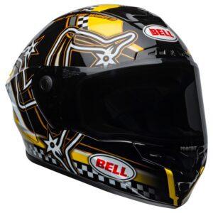 kask-motocyklowy-bell-star-dlx-mips-isle-of-man-czarny-żółty-kaski-motocyklowe-warszawa-monsterbike-pl