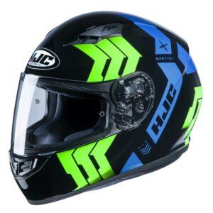 kask-motocyklowy-hjc-cs-15-martial-black-green-blue-yellow-kaski-motocyklowe-warszawa-monsterbike-pl