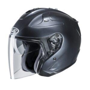 kask-motocyklowy-otwarty-hjc-fg-jet-anthracite-odzież-motocyklowa-warszawa-monsterbike-pl