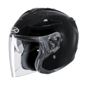 kask-motocyklowy-otwarty-hjc-fg-jet-metal-black-odzież-motocyklowa-warszawa-monsterbike-pl