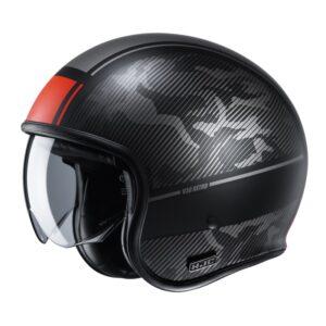 kask-motocyklowy-otwarty-hjc-v30-alpi-black-red-kaski-motocyklowe-warszawa-monsterbike-pl
