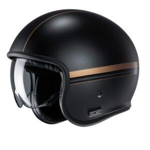 kask-motocyklowy-otwarty-hjc-v30-equinox-black-bronze-kaski-motocyklowe-warszawa-monsterbike-pl