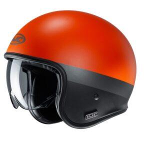 kask-motocyklowy-otwarty-hjc-v30-perot-orange-black-kaski-motocyklowe-warszawa-monsterbike-pl