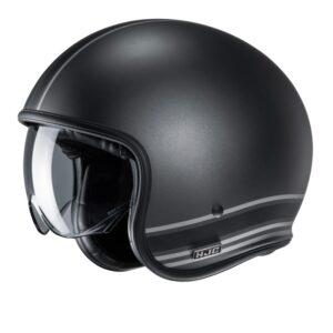 kask-motocyklowy-otwarty-hjc-v30-senti-black-grey-kaski-motocyklowe-warszawa-monsterbike-pl