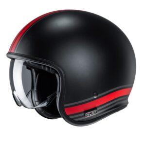 kask-motocyklowy-otwarty-hjc-v30-senti-black-red-kaski-motocyklowe-warszawa-monsterbike-pl