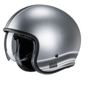 kask-motocyklowy-otwarty-hjc-v30-senti-silver-kaski-motocyklowe-warszawa-monsterbike-pl
