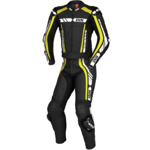 kombinezon-motocyklowy-2-częściowy-ixs-rs-800-1-0-czarny-fluo-żółty-biały-odzież-motocyklowa-warszawa-monsterbike-pl