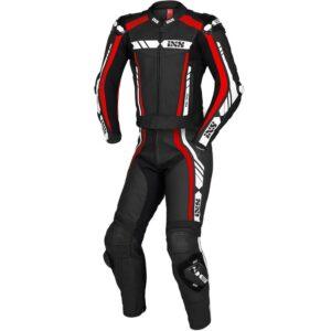 kombinezon-motocyklowy-2-częścowy-ixs-rs-800-1-0-czarny-flo-czerwony-biały-odzież-motocyklowa-warszawa-monsterbike-pl
