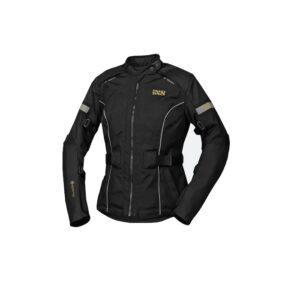 kurtka-motocyklowa-ixs-lady-classic-gtx-gore-tex-czarna-odzież-motocyklowa-warszawa-monsterbike-pl