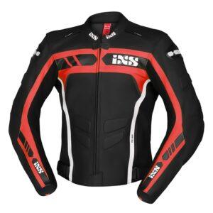 kurtka-motocyklowa-ixs-rs-600-czarna-czerwona-biała-odzież-motocyklowa-warszawa-monsterbike-pl