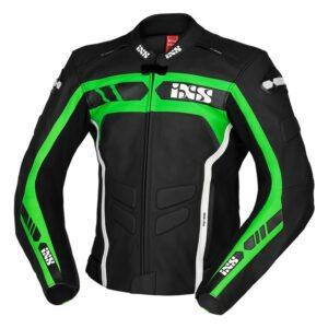 kurtka-motocyklowa-ixs-rs-600-czarna-zielona-biała-odzież-motocyklowa-warszawa-monsterbike-pl