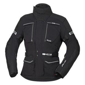 kurtka-motocyklowa-ixs-traveller-st-solto-tex-czarna-odzież-motocyklowa-warszawa-monsterbike-pl