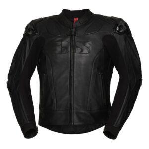 kurtka-motocyklowa-skorzana-ixs-rs-1000-czarna-odzież-motocyklowa-warszawa-monsterbike-pl