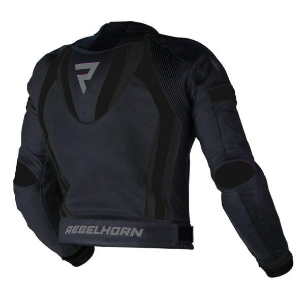 kurtka-motocyklowa-skórzana-rebelhorn-piston-ii-pro-czarna-odzież-motocyklowa-warszawa-monsterbike-pl-2