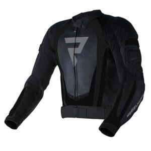 kurtka-motocyklowa-skórzana-rebelhorn-piston-ii-pro-czarna-odzież-motocyklowa-warszawa-monsterbike-pl