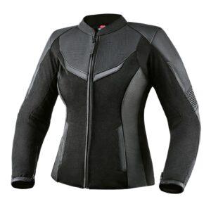 kurtka-motocyklowa-skorzana-rebelhorn-rocket-lady-czarna-odzież-motocyklowa-warszawa-monsterbike-pl