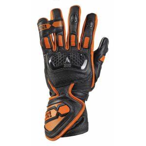rękawice-motocyklowe-ixs-rs-200-2-0-czarne-pomarańczowe-odzież-motocyklowa-warszawa-monsterbike-pl