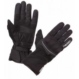 rękawice-motocyklowe-modeka-lorenzo-czarne-odzież-motocyklowa-warszawa-monsterbike-pl