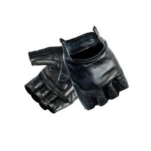 rękawice-motocyklowe-rebelhorn-rascal-czarne-odzież-motocyklowa-warszawa-monsterbike-pl
