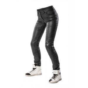 spodnie-motocyklowe-damskie-city-nomad-karen-wax-czarne-odzież-motocyklowa-warszawa-monsterbike-pl