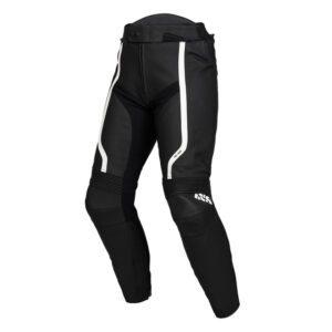 spodnie-motocyklowe-ixs-rs-600-czarne-białe-odzież-motocyklowa-warszawa-monsterbike-pl