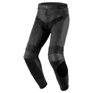 spodnie-motocyklowe-ozone-piston-ii-pro-czarne-odzież-motocyklowa-warszawa-monsterbike-pl
