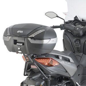 stelaż-kufra-centralnego-bez-płyty-givi-sr2136-do-yamaha-x-max-300-17-18-akcesoria-motocyklowe-warszawa-monsterbike-pl