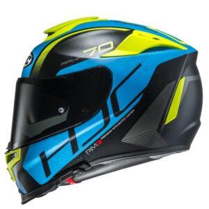 Kask-motocyklowy-HJC-RPHA-70-Vias-Fluo-Yellow-Blue-sklep-motocyklowy-warszawa-monsterbike.pl_4