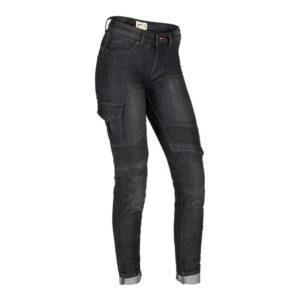 Spodnie-motocyklowe-Jeansowe-Broger-Ohio-Lady-Washed-Black-sklep-motocyklowy-warszawa-Monsterbike-117
