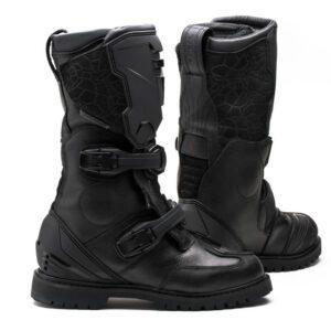 buty-motocyklowe-rebelhorn-patrol-czarne-odzież-motocyklowa-warszawa-monsterbike-pl