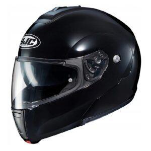 kask-motocyklowy-hjc-c90-metal-black-odzież-motocyklowa-warszawa-monsterbike-pl