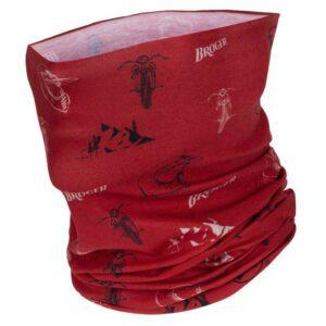 komin-broger-alaska-buff-neckwear-tubular-czerwony-odzież-motocyklowa-warszawa-monsterbike-pl