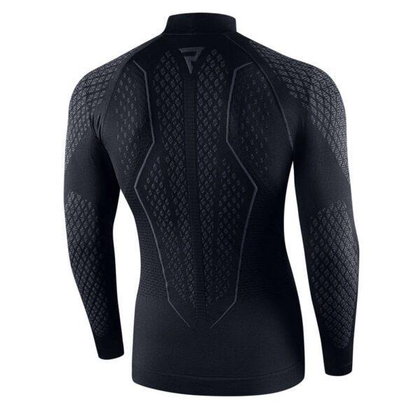 koszulka-termoaktywna-z-długim-rękawem-rebelhorn-therm-ii-czarna-szara-odzież-termoaktywna-warszawa-monsterbike-pl-2