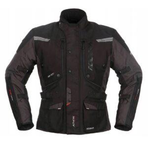 kurtka-modeka-aeris-czarna-odzież-motocyklowa-warszawa-monsterbike-pl