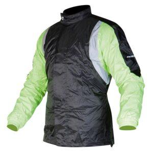 kurtka-przeciwdeszczowa-ozone-marin-Black-Fluo-Yellow-odzież-motocyklowa-warszawa-MonsterBike.pl-1