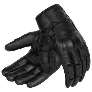 rękawice-motocyklowe-broger-california-czarne-odzież-motocyklowa-warszawa-monsterbike-pl