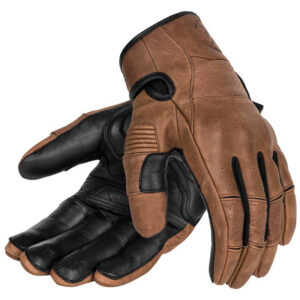 rękawice-motocyklowe-broger-california-lady-vintage-brązowe-odzież-motocyklowa-warszawa-monsterbike-pl