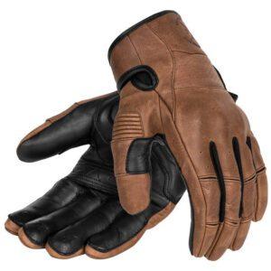 rękawice-motocyklowe-broger-california-vintege-brązowe-odzież-motocyklowa-warszawa-monsterbike-pl